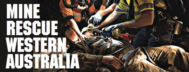 Mine Rescue Western Austalia