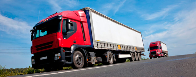 Massive fines for dangerous goods transport in WA