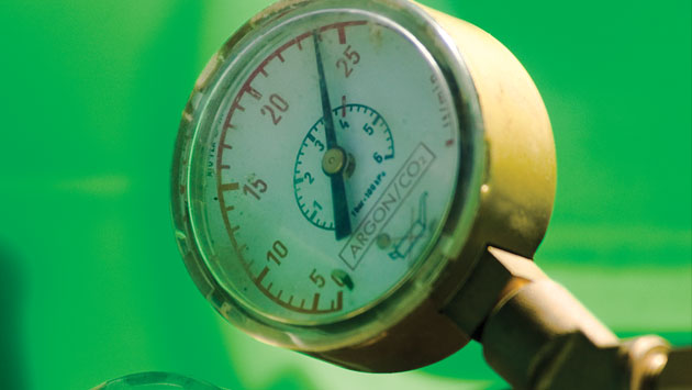 Keep an eye on the gas – Gas monitoring in underground emergencies