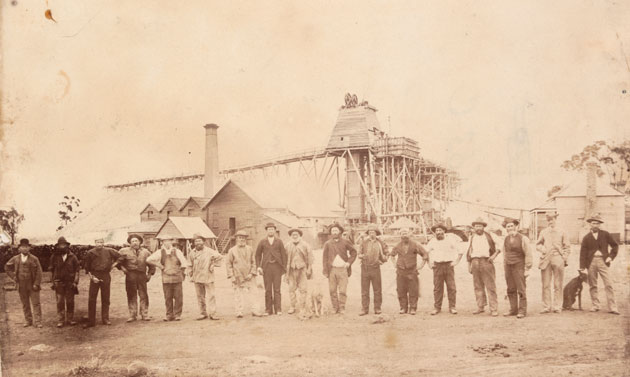 Lessons From The Past: Creswick Mine Disaster of 1882