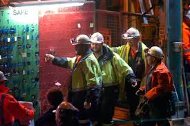 Beaconsfield Mine disaster and what was learned