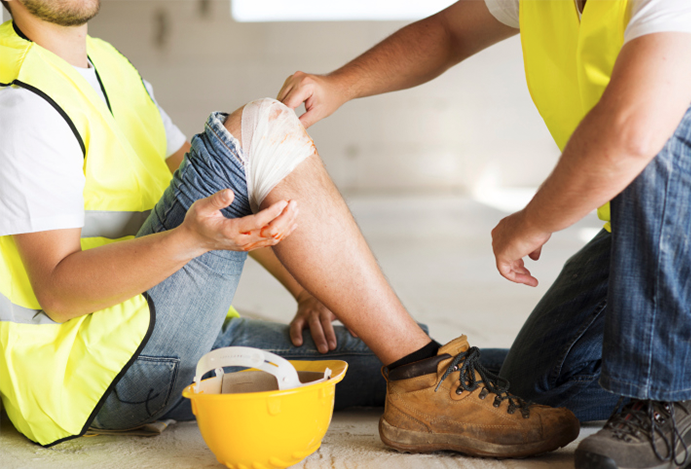 Work compensated injury fatalities at their lowest level since 2002