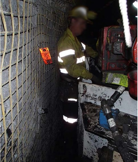 Inspectorate Praises Qld Miners For Underground Rescue of Electrician