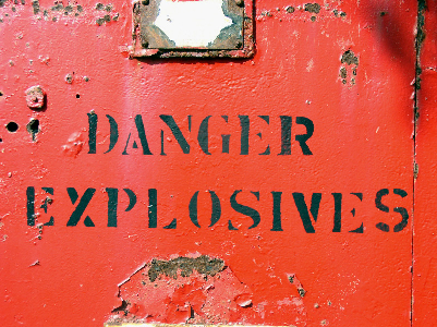 Major changes to dangerous goods legislation in Western Australia