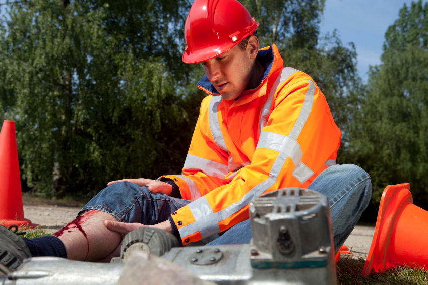 Traumatic Injury Prevention in Mining