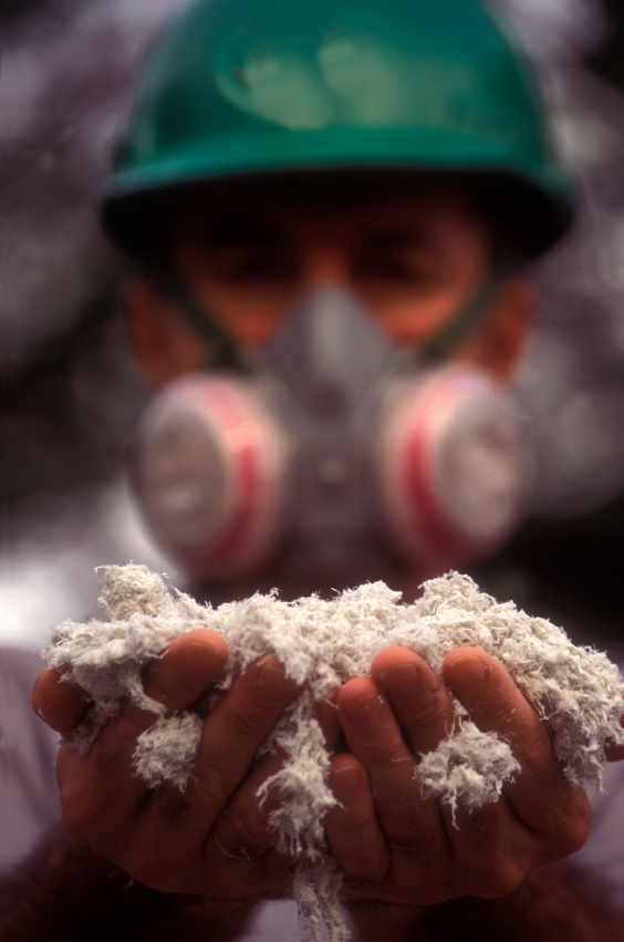 On The Spot Fines Authorised For Asbestos Removal In NSW