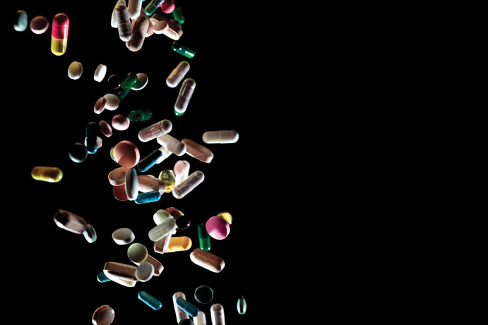 Increased drug use poses testing challenges on mine sites