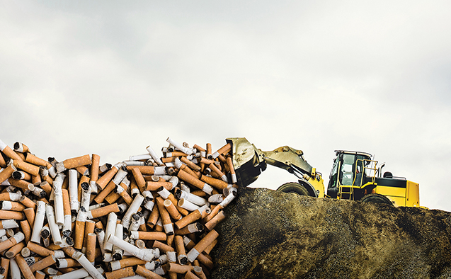 Dirty Habbit - How To Quit Smoking For Your Health