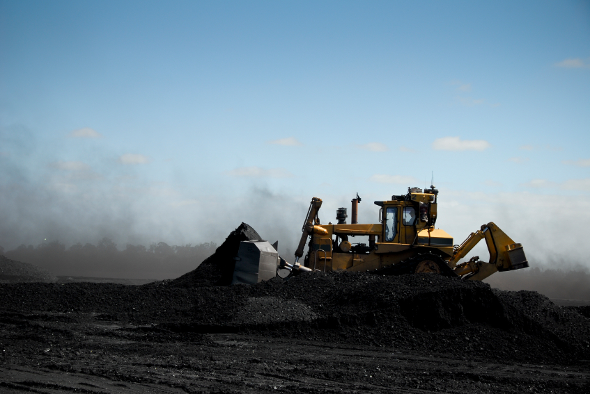 QRC hit back at 'misleading' coal dust report