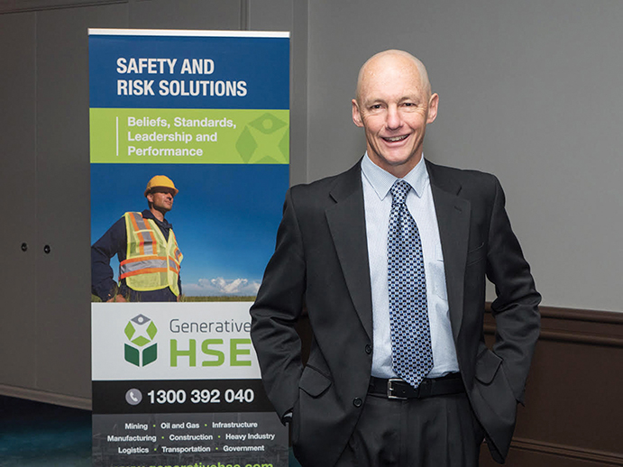 PRODUCTIVE SAFETY – A NEW FOCUS