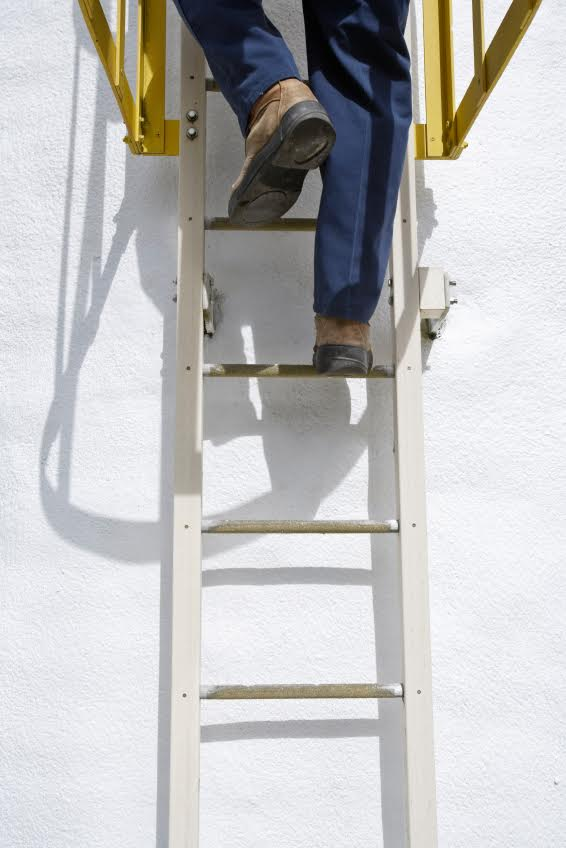 OHS release new rules for fixed ladders