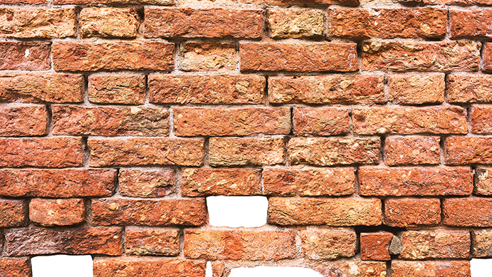 Building a safer workplace: Not just another brick in the wall