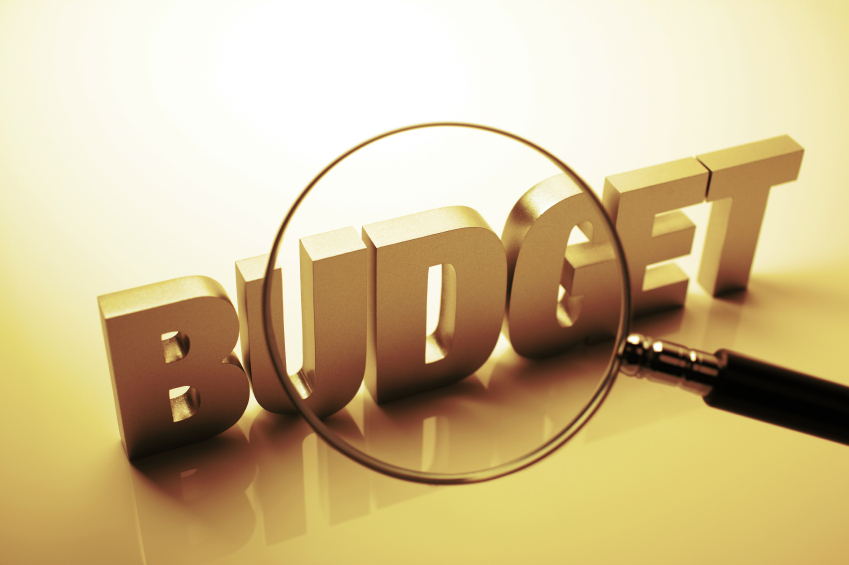 Budget 2016: 'A blueprint for growth'
