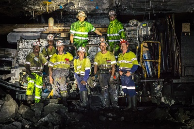 Underground conveyor equipment incident places workers at serious risk