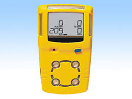 Safety alert: Response times of gas detectors