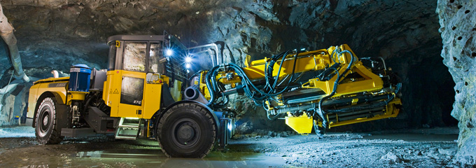 Mining  Events | 6 days until 13th AusIMM Underground Operators' Conference