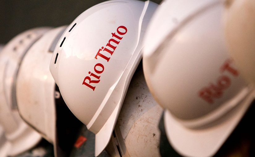 Rio Tinto to almost double its autonomous drilling fleet in a drive to further improve safety and productivity