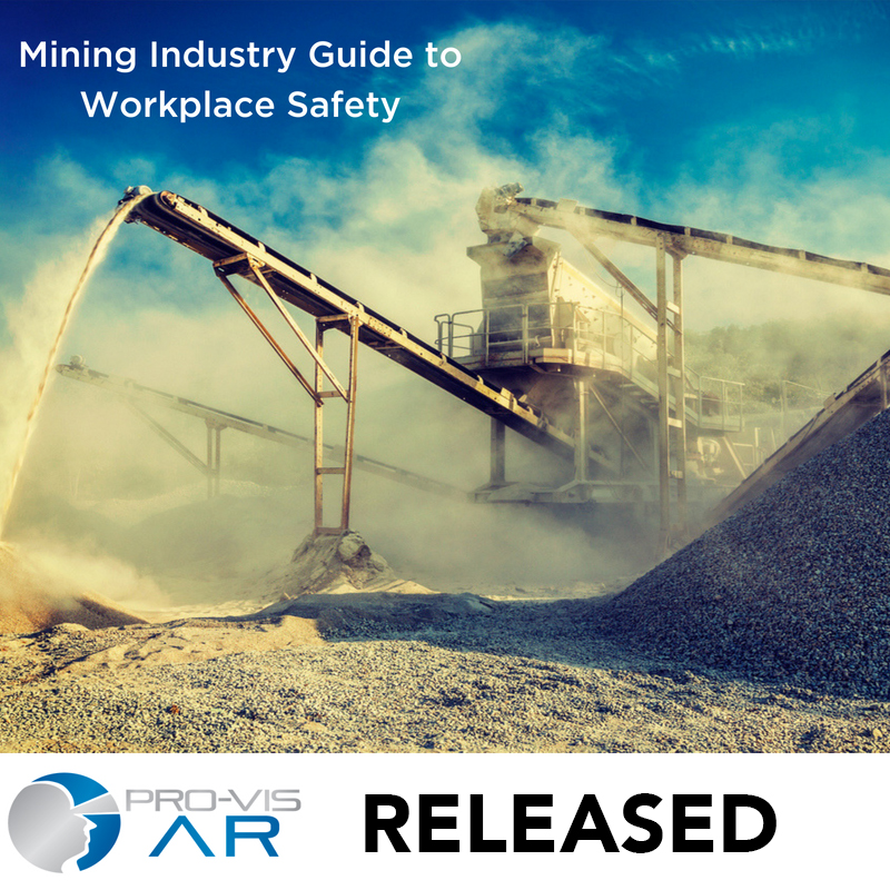 Mining Industry Guide to Workplace Safety 2018/19 – Released