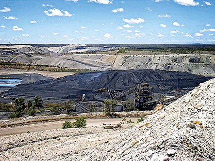 CSIRO helps mines find the right water balance