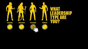 leadership types safety