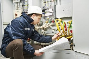 Statewide blitz on electricity risks at large quarries