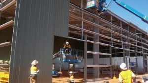 Warning Issued On Mobile Elevated Work Platforms