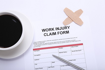 No More Compo for Injuries Sustained During Breaks Taken Away from Workplace