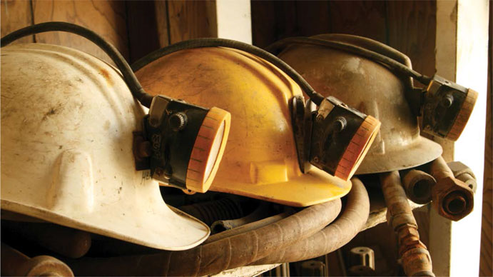28 Work-Related  Fatalities in a Month