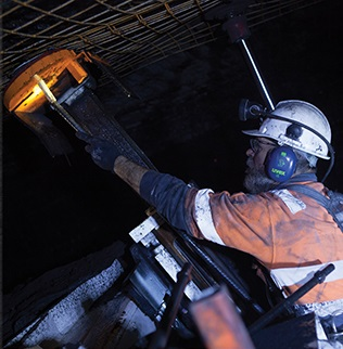 Grants Open for Innovations in Coal Mine Safety