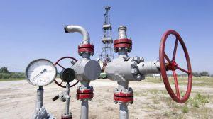 Yulleroo gas leak