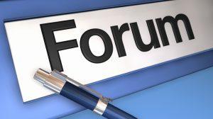 ALARP forum western australi