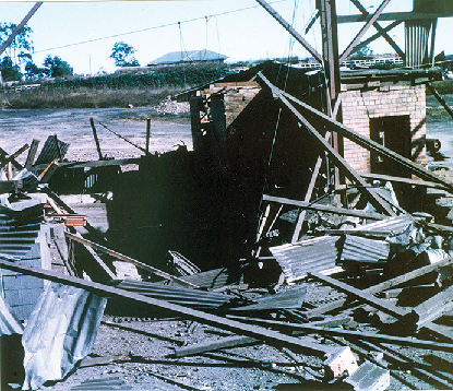 Son Of Miner Killed In Coal Mine Explosion Tells The Victims' Story