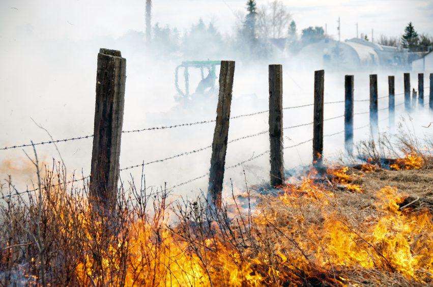 Bushfire Implications For Mining In WA