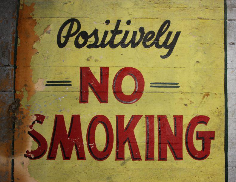 Creating a Smoke-Free Workplace