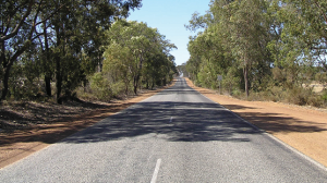 Safety Upgrades Finished On Great Northern Highway