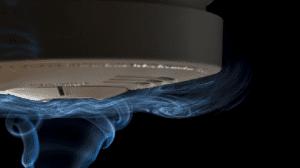 New Technology Creates Super Sensitive Smoke Detectors