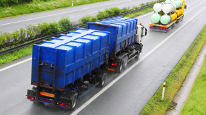 Inquiry Launched Into Waste Management Transport Drivers