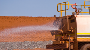 Driver Of Water Truck Loses Disciplinary Dispute With BHP