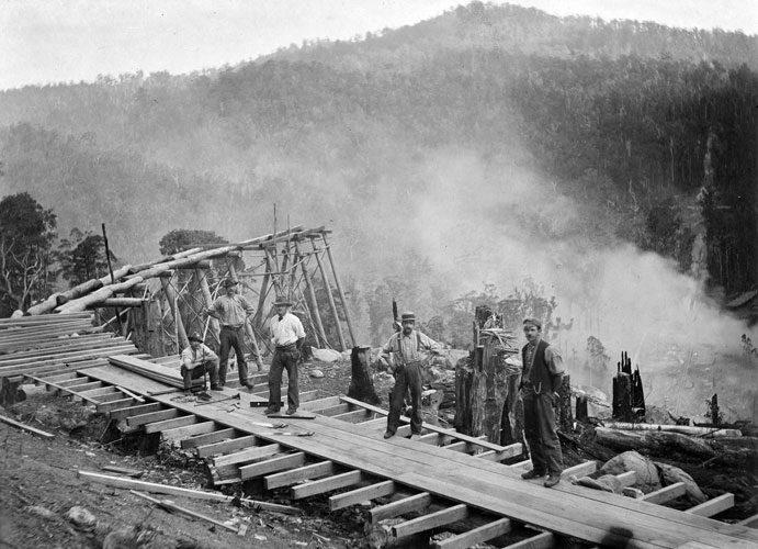 Briseis Tin Mine disaster