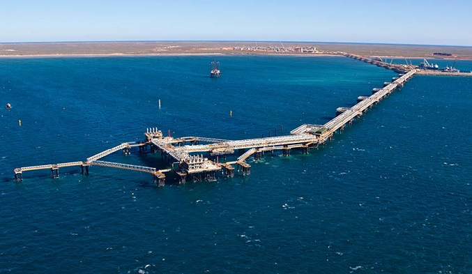 """We understand there will be some inconveniences as with any significant weather event, however Chevron Australia places the highest priority on the health and safety of its employers and contractors and has a rigorous cyclone preparation plan in place,"" the statement said. ""We have purpose built cyclone rated facilities in place at the Gorgon project on Barrow Island."""