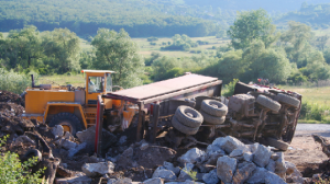 Free Webinar on Risk Of Heavy Vehicle Rollovers