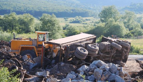 Free Webinar on Risk Of Heavy Vehicle Rollovers
