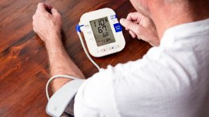 High Blood Pressure Not Being Taken Seriously By Sufferers