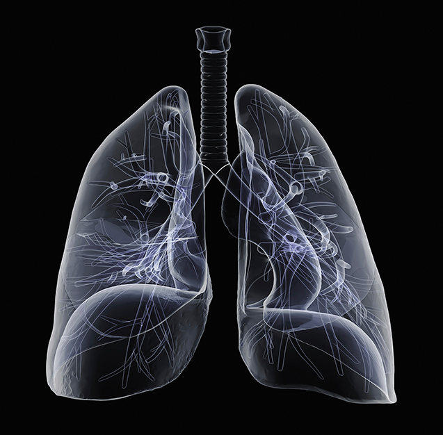 Breath Test For Drugs One Step Closer
