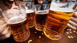 Older Australians Drink More Than Those Under 30
