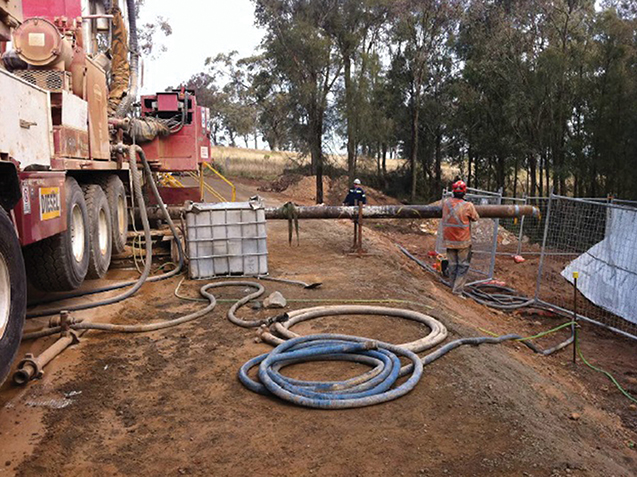 Drilling Down An Accident Investigation