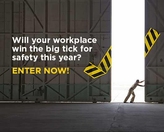 Do You Have A Safety Story To Tell? WorkCover Wants To Hear It