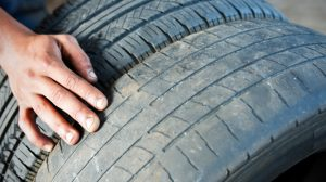 Comment on tyre safety