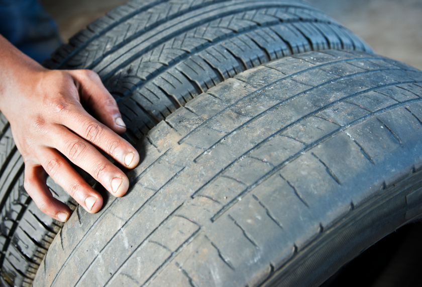 Your Say Is Wanted On Tyre Safety