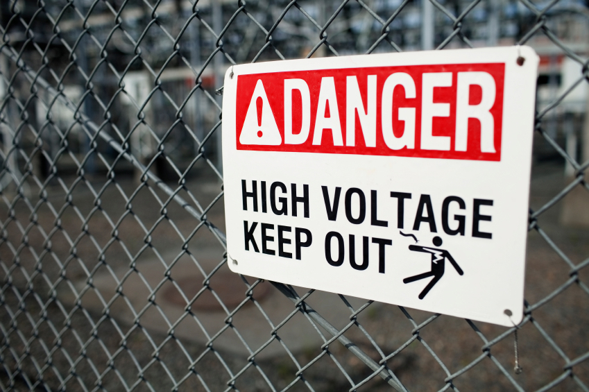Safety alert issued after miner suffers electric shock